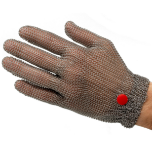 Protective Chainmail
