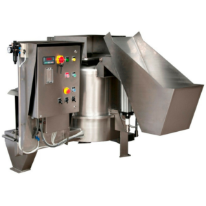 Degreasing Centrifuges