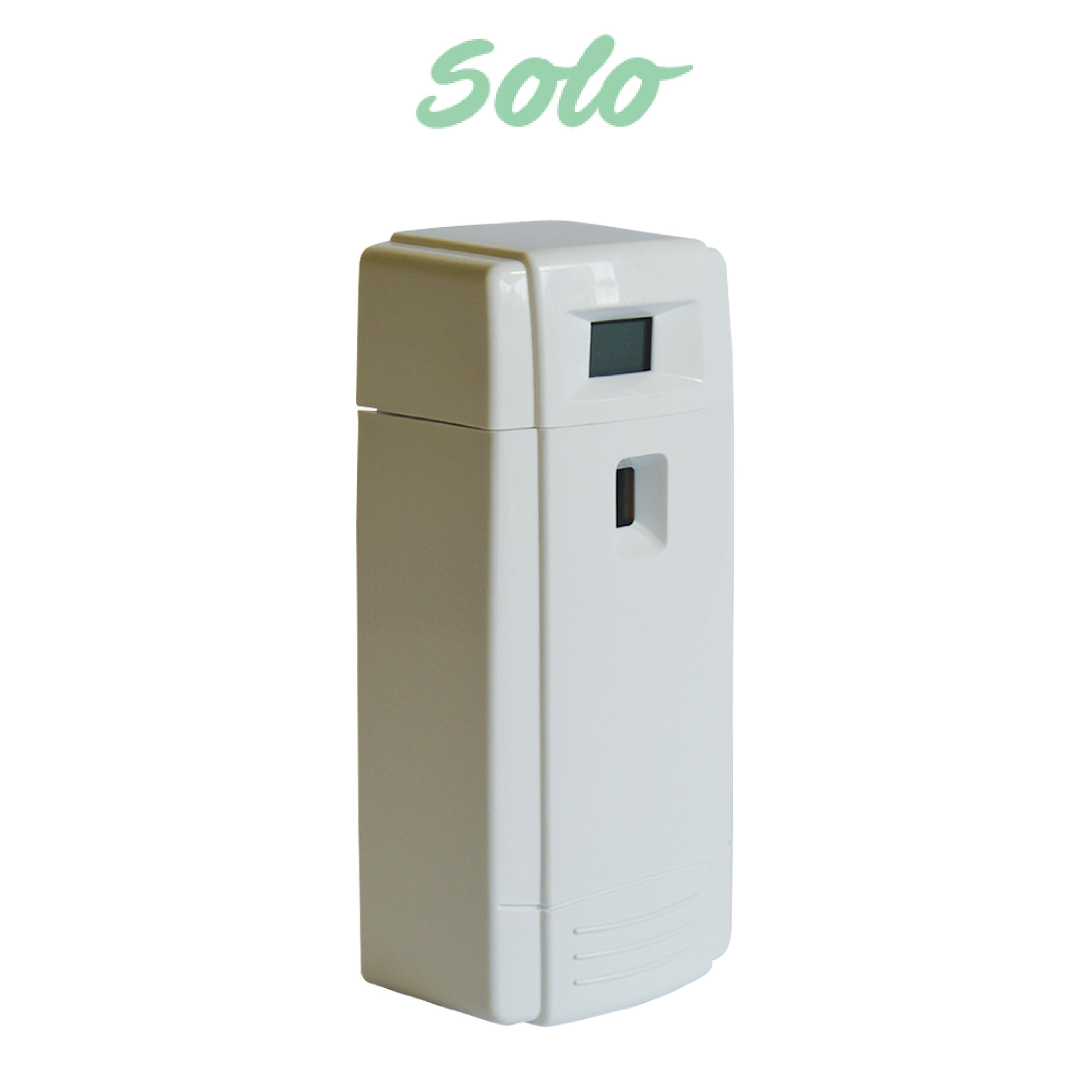 Solo Digital Air Freshener Dispenser