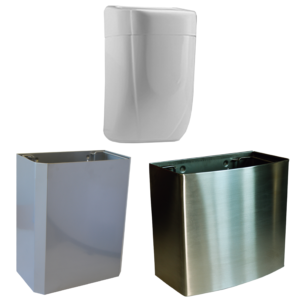 Wall Waste Bins