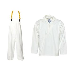 Polyurethane Clothing